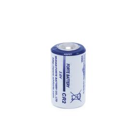 "Батарейка литиевая ""Forte"", тип CR2, 3.0В"