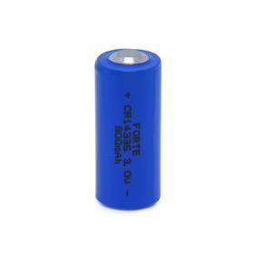 "Батарейка литиевая ""Forte"", тип CR14335, 3.0В"