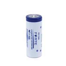 "Батарейка литиевая ""Forte"", тип CR17450, 3.0В"