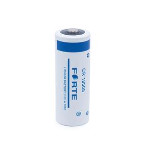 "Батарейка литиевая ""Forte"", тип CR18505, 3.0В"