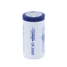 "Батарейка литиевая ""Forte"", тип CR26500, 3.0В"