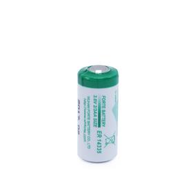 """Батарейка литиевая """"Forte"""", тип ER14335, 3.6В"""