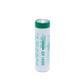 """Батарейка литиевая """"Forte"""", тип ER14505, 3.6В"""