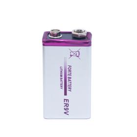 """Батарейка литиевая """"Forte"""", тип ER9V, 10.8В"""